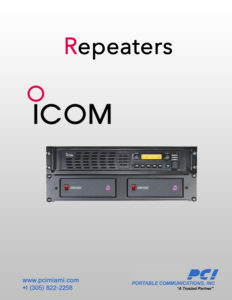 icom-repeaters
